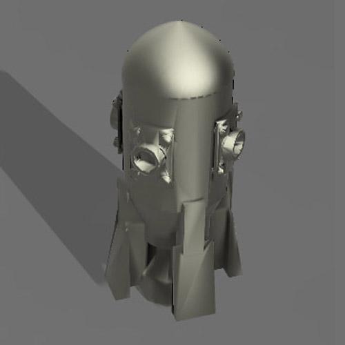 STL-ARM001