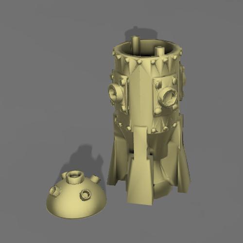 STL-ARM002